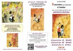 invitation PO 03-2014